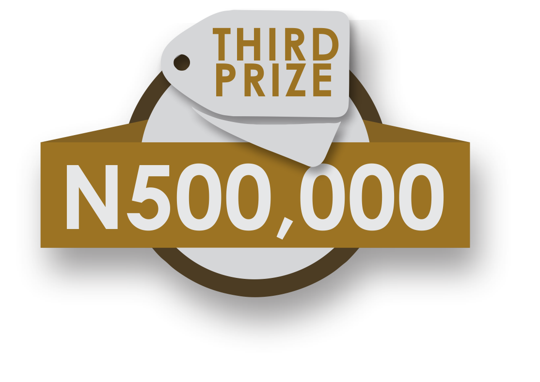 THIRD PRIZE